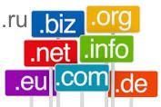 домены с тиц