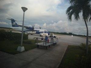 экскурсия из отеля в Гавану на самолете